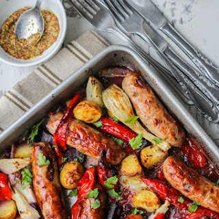 Sausage Peppers Oven Recipes
