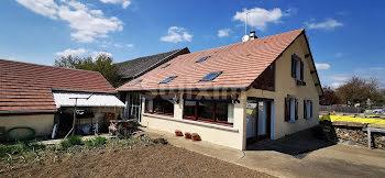 maison à Rochefort-sur-Nenon (39)