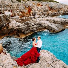 Wedding photographer Vladimir Nadtochiy (Nadtochiy). Photo of 11.06.2018