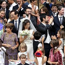 Fotografo di matrimoni Daniele Faverzani (faverzani). Foto del 29.10.2017