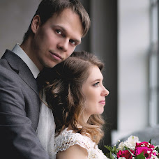 Wedding photographer Lyubov Morozova (LuLeica). Photo of 27.03.2016
