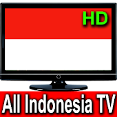 All Indonesian TV Channels HD