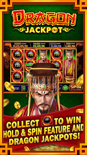 Dragon 88 Gold Slots - Free Slot Casino Games screenshots 3