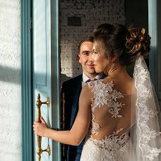 Wedding photographer Konstantin Zaripov (zaripovka). Photo of 05.02.2019