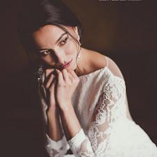 Wedding photographer Ayya Zlaman (AyaZlaman). Photo of 10.07.2017