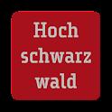 Hochschwarzwald Reiseführer icon