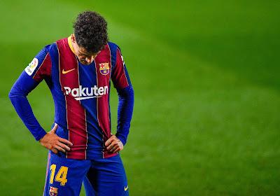 Opnieuw pech voor Philippe Coutinho