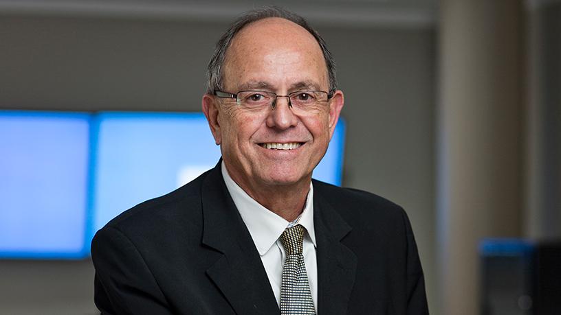 Jacques Malherbe, CTO of Axiz.
