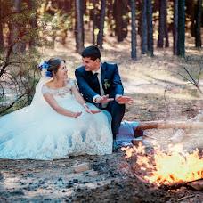 Wedding photographer Valentina Yudashkina (well99). Photo of 19.02.2016