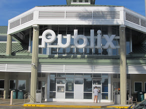 Photo: Here's my local Publix.  It's in Pembroke Commons Shopping Center in Pembroke Pines, FL.