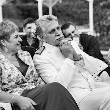 Wedding photographer Aleksandr Khom (SipMyOcean). Photo of 23.08.2017