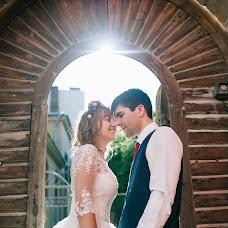 Wedding photographer Oleg Yarovka (uleh). Photo of 21.02.2018