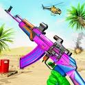 Real Commando Fps Shooting icon