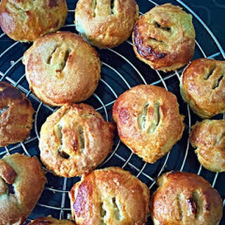 Eccles Cakes with a Twist.