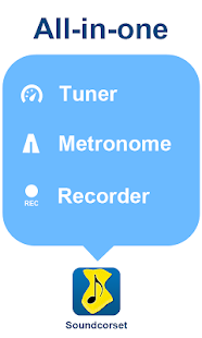 Tuner & Metronome- screenshot thumbnail