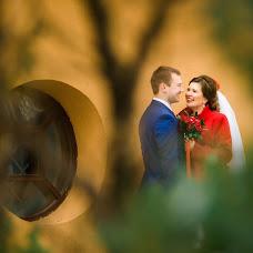 Wedding photographer Marina Malynkina (ilmarin). Photo of 26.01.2016