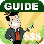 Guide for AdVenture Capitalist