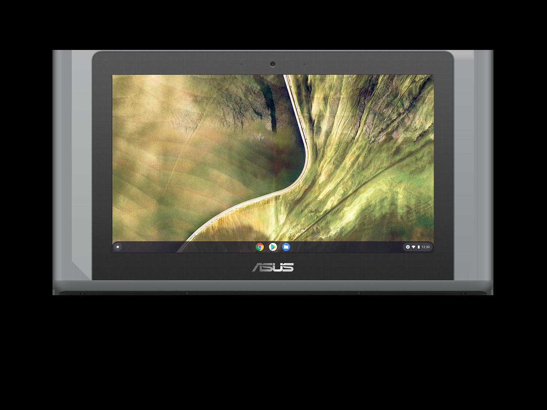ASUS Chromebook C204MA - photo 1