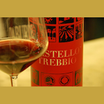 Logo for Castello Trebbio