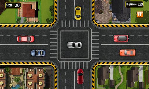 Traffic Tango Racer