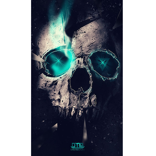 Download Best Of Skull Wallpaper HD Google Play softwares