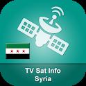 TV Sat Info Syria icon