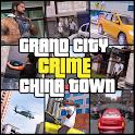 Grand City Crime China Town Auto Mafia Gangster icon