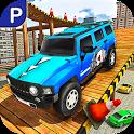 City Climb Prado Stunt Parking icon