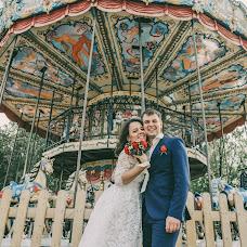 Wedding photographer Tatyana Ermilova (tatianaermilova). Photo of 30.10.2017