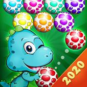 Dinosaur Eggs Pop APK download