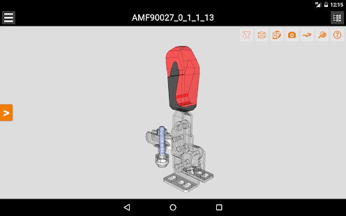 Clamping technology & systems- screenshot thumbnail