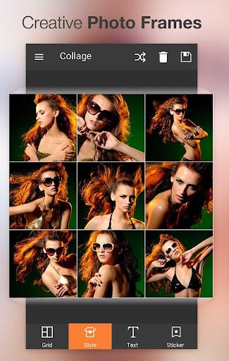 Collage Maker  screenshots 5