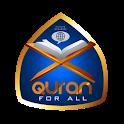 holy quran - القرآن الكريم ( languages enabler ) icon