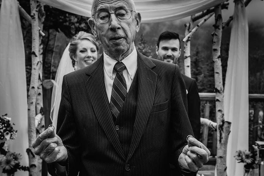 Wedding photographer Marcin Karpowicz (bdfkphotography). Photo of 16.02.2017