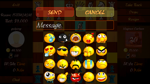 Chess Online - Play Chess Live 2.2.6 screenshots 14