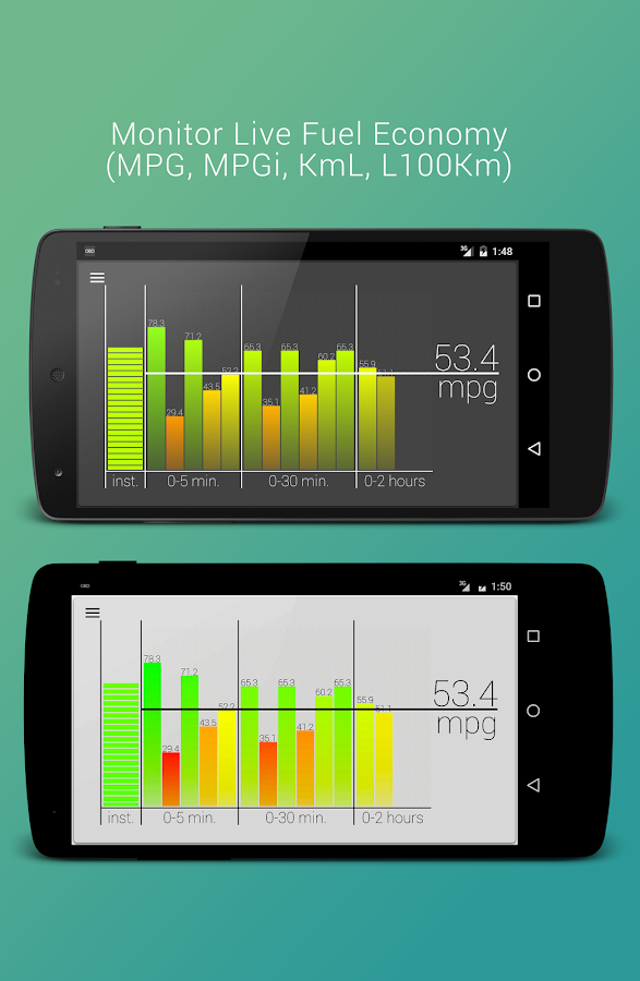 Fuel Economy for Torque Pro- screenshot