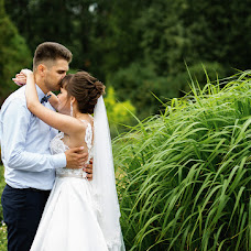 Wedding photographer Maksim Okunev (OkunevMaxim). Photo of 05.08.2018