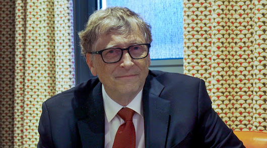 Bill Gates predice cuándo será la próxima pandemia