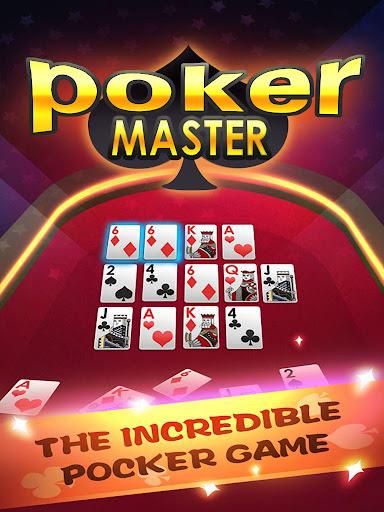 玩免費休閒APP|下載Poker Master app不用錢|硬是要APP