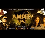 AmpedFest 2017 : Ticketpro Dome