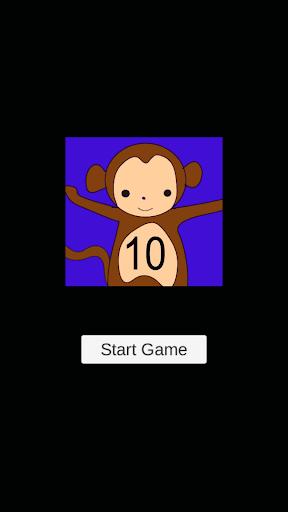 1日1本アプリ開発の10本目 〜子猿を救え2〜  urgencyclopedie.info 1