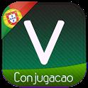 Conjugação Verbos Português icon