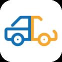 BlueCab - Compare taxi and ride service icon