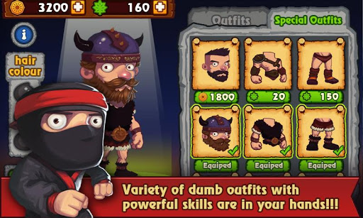 Dumb Run screenshot 4