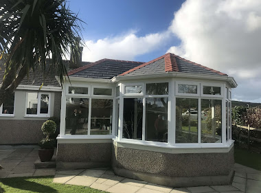 Solid Roofs | Delyn Windows
