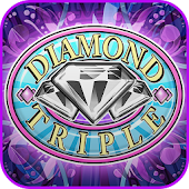 Double Diamond Slot Free Android APK Download Free By Red Goat Game Studios