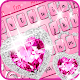 Pink Diamond Keyboard for PC-Windows 7,8,10 and Mac