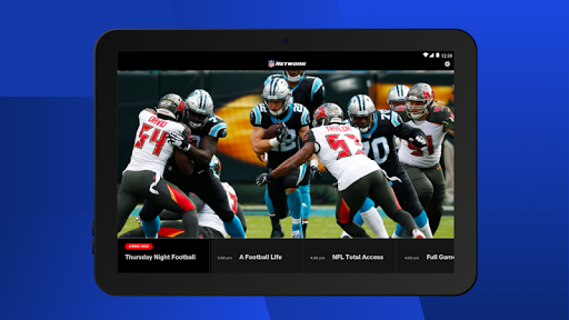 NFL Network 12.0.7 Apk for Android 11