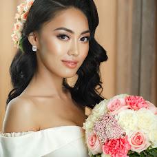 Wedding photographer Abzal Shomitov (Abzal). Photo of 29.12.2018