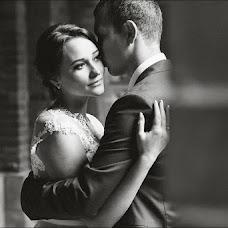 Wedding photographer Masha Yurchuk (Yurchuk). Photo of 01.09.2016